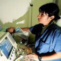 how much do ultrasound technicians make