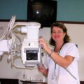 how much does a radiology tech make