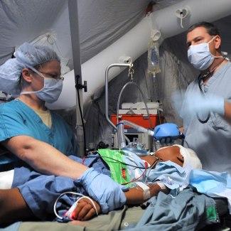 nurse-anesthetist
