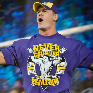 how much is john cena worth