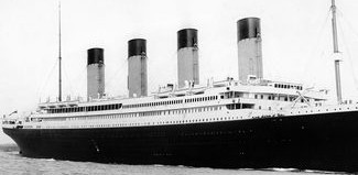 how many people survived the titanic