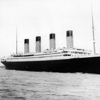 How Many People Survived The Titanic Access 2 Knowledge