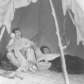 did early european explorers really give native americans smallpox-infected blankets
