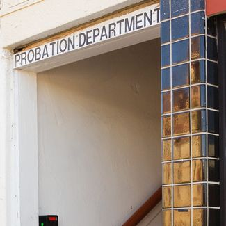 what do probation officers do
