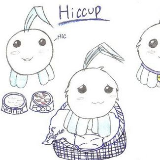 why do we hiccup