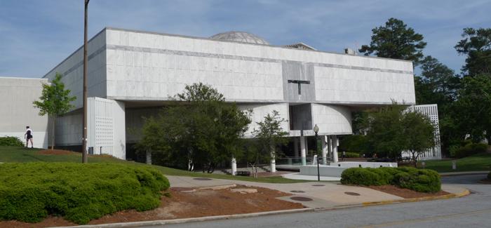 Emory University (Wikimedia)