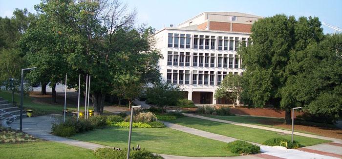 Flickr / Princeton University