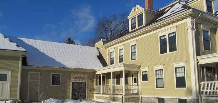 New England Culinary Institute (Wikimedia)