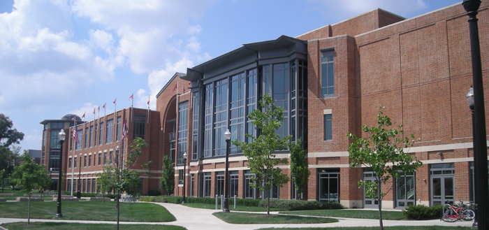 Ohio State University (Wikimedia)