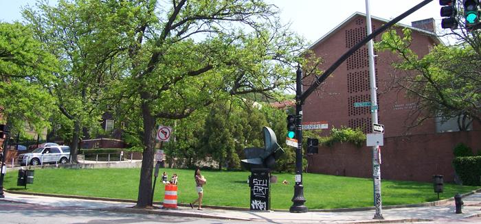 Rhode Island School of Design (Wikimedia)
