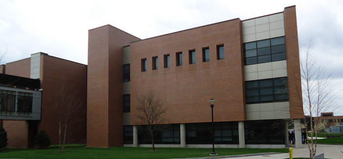 Rochester Institute of Technology (wikimedia)