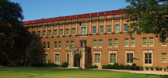 Texas Tech University (Wikimedia)