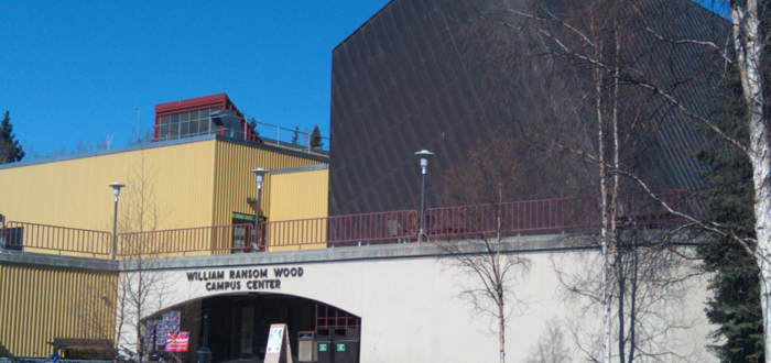 University of Alaska (Wikimedia)