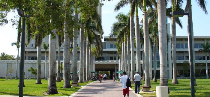University of Miami (Wikimedia)