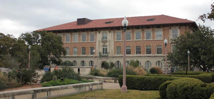University of Texas at Austin (Wikimedia)