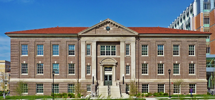 University of Wisconsin-Madison (Wikimedia)