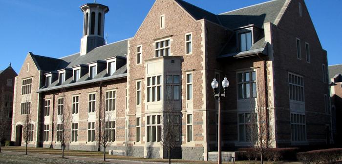 Washington University (Wikimedia)