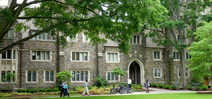 Duke University (Wikimedia)
