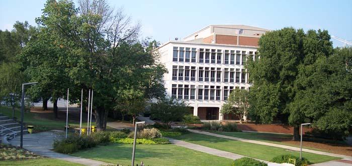 Georgia Institute of Technology (Wikimedia)
