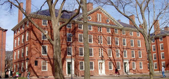 Harvard University (Wikimedia)
