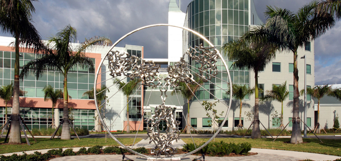 Scripps Research Institute (Wikimedia)