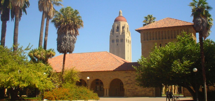 Stanford University (Wikimedia)