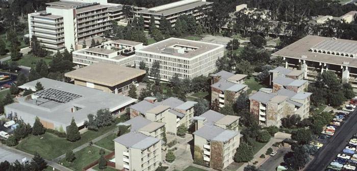 Robert Glasheen / University of California, San Diego (Wikimedia)