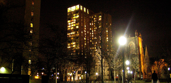 University of Pennsylvania (Wikimedia)