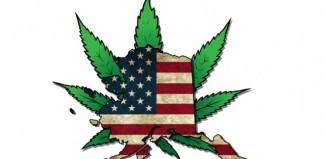 Marijuana Legal in Alaska