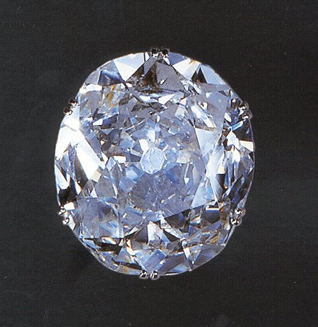 the most expensive diamond in the world, mountain of light