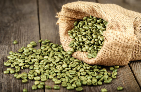 green coffee beans - is green coffee good for you?