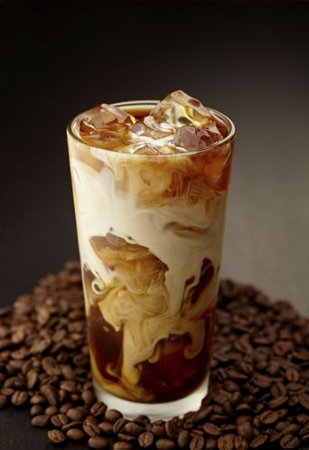 is iced coffee good for you?