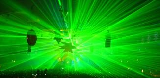 popular electronic music genre