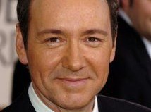 Hollywood actor Kevin Spacey