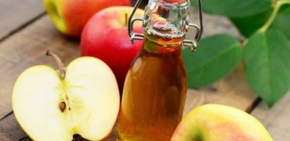 ACV bottle for amazing apple cider vinegar uses