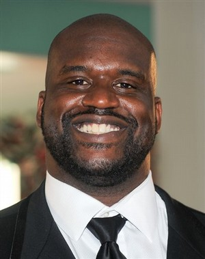 Shaq Net Worth