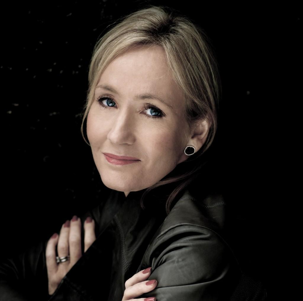 JK Rowling Net Worth estimated at $1 billion