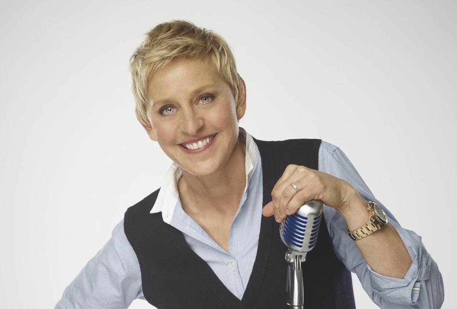 Ellen DeGeneres Net Worth is continuously increasing