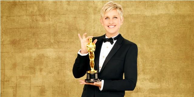 Ellen DeGeneres Net Worth makes her one of the richest women