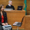 Court Reporter Salary can exceed $90,000