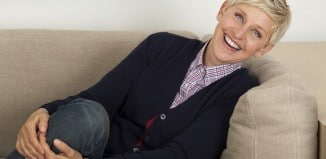 ellen degeneres professional photo