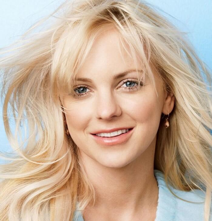 What Is Anna Faris' Net Worth?
