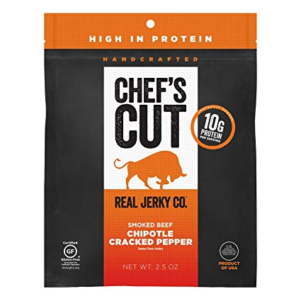 Chef's Cut Tender Real Beef Jerky