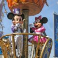 best time to go to disneyland and see mickey and minnie mouse