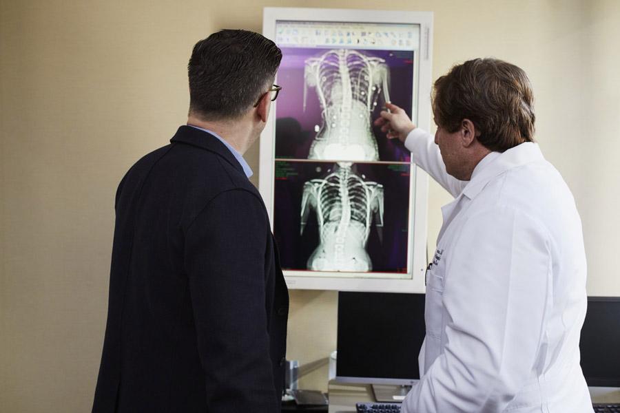 podiatry versus orthopedic