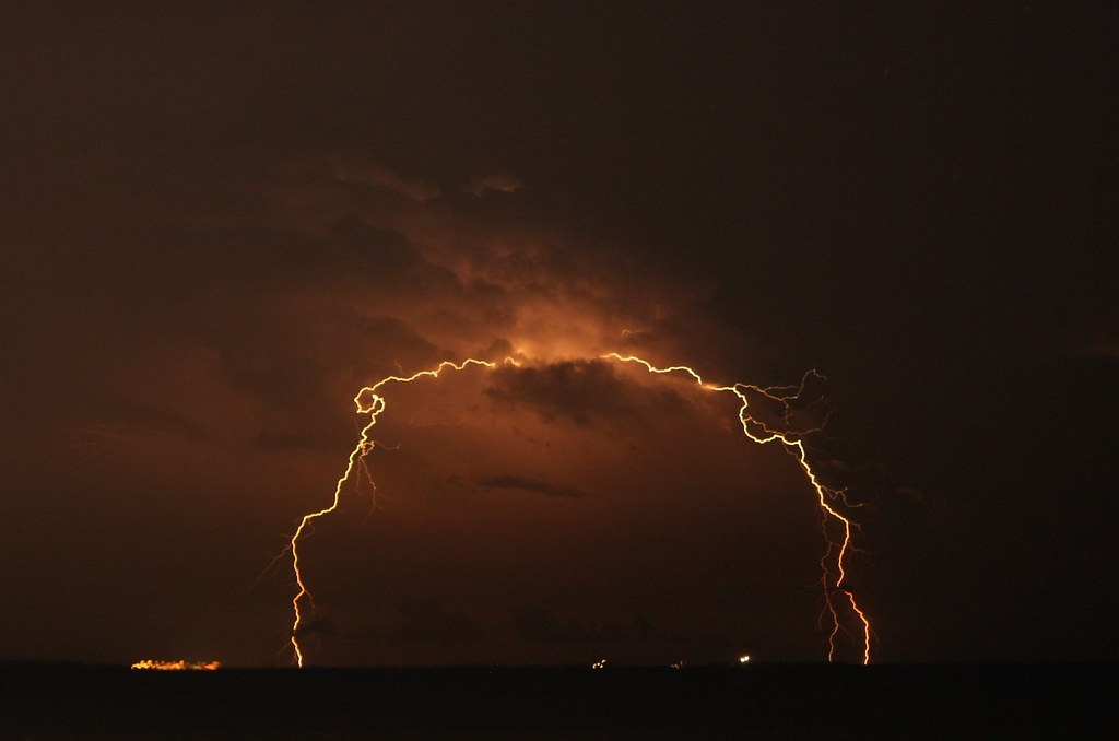 florida gulf lightning